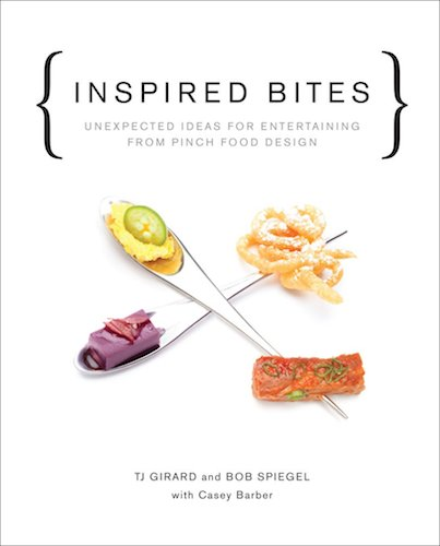 Inspired Bites Cover