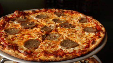 Serious Eats: Slice Pizza Reviews