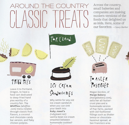 BHG Classic Treats Feature 2
