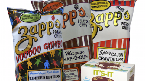 Gourmet Live: Hometown Glory—The Best Regional Snack Foods in the U.S.