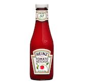 Leite's Culinaria: Ketchup—A Manifesto