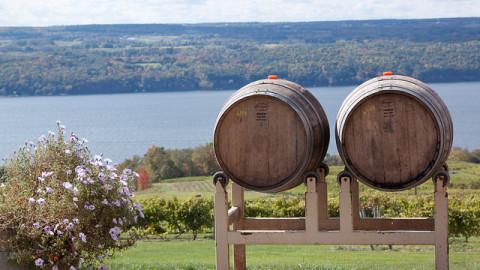 Today.com: Wine Wednesday Series