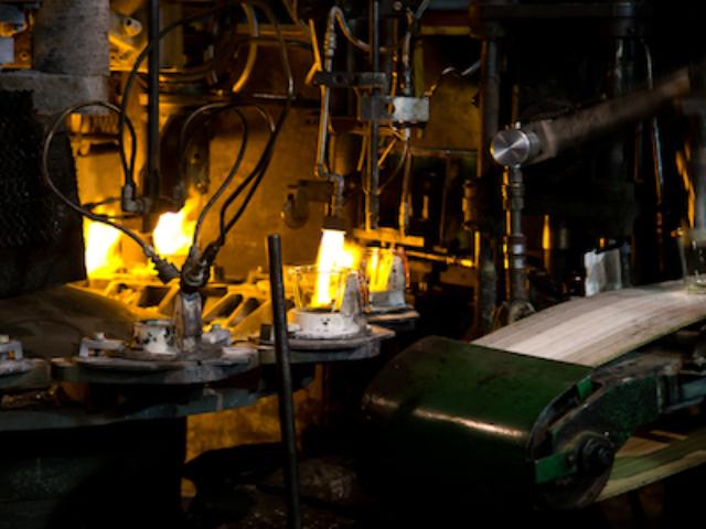 Kitchn Pyrex factory tour