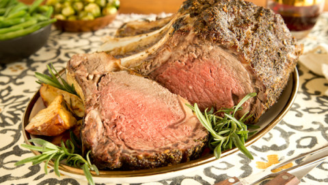 TODAY Food: Cook a Perfect Prime Rib Roast