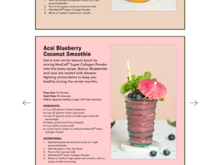 tiki smoothie recipes and images
