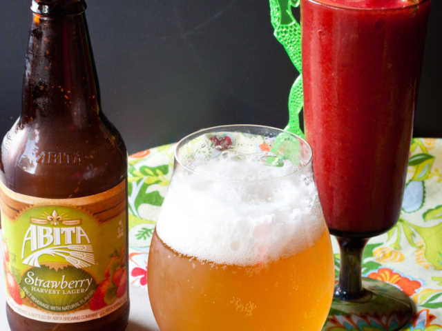 beers for cocktail lovers